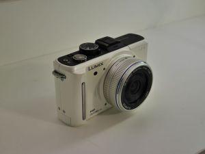 GF1 + Olympus 17mm